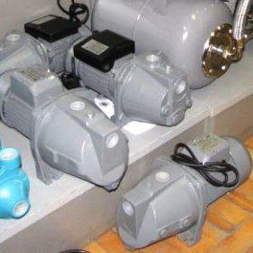Насосы - Тайфун - отзывы покупателей и технические характеристики