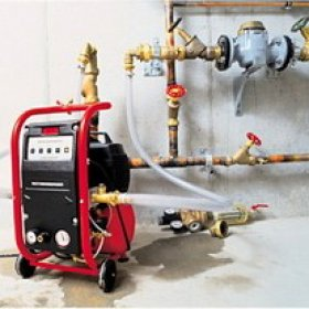 Инструкция По Гидропневматической Промывке Системы Отопления - фото 3