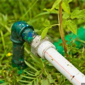 Прокладка и устройство постоянного водопровода на даче своими руками: разбор технологических этапов