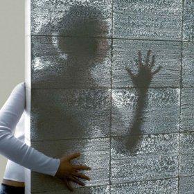 впитывающий бетон