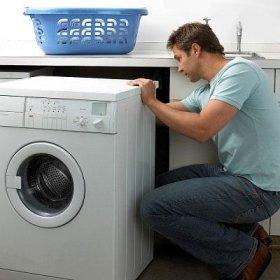 Кран для стиральной машинки подключаемый к водопроводу
