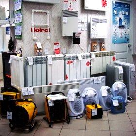 Бытовые обогреватели электрические как выбрать