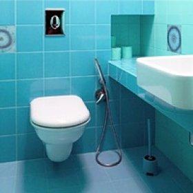 Как сделать гигиенический душ 442