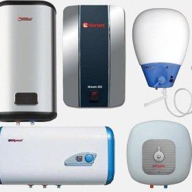 Схема подключения проточного водонагревателя к электросети