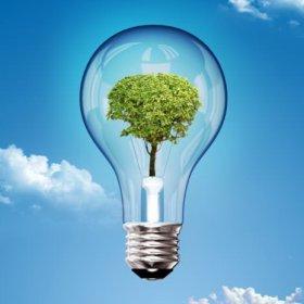 Нетрадиционные источники энергии своими руками