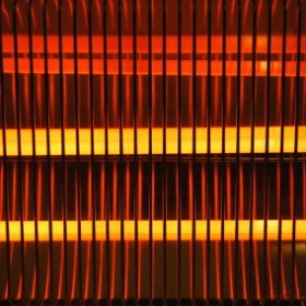 Можно ли спать под инфракрасным обогревателем