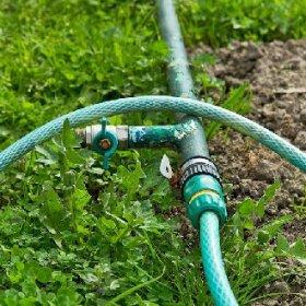 Водопровод на даче из труб пнд своими руками схема