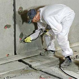 Лечения бетона фонтан бетона
