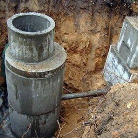 Септик из бетонных колец своими руками: пошаговое руководство по строительству