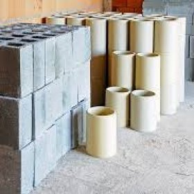 Монтаж дымохода керамический дымоход для камина метров
