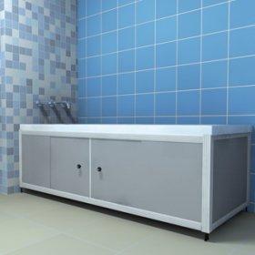 Установка экрана под ванну своими руками фото 394