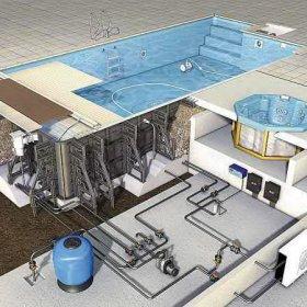 Как своими руками сделать хороший бассейн: с чем придется столкнуться при строительстве?
