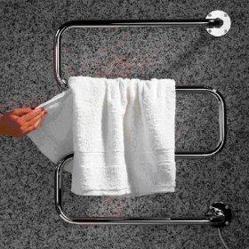 Как выбрать полотенцесушитель и <u>самодельный</u> разобраться какой лучше?