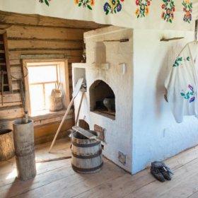 Русская печь: волшебство, созданное своими руками