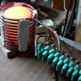 Котёл электрический своими руками 145