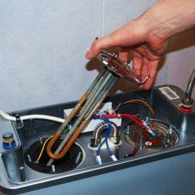 Ремонт водонагревателя своими руками фото 243