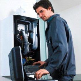 Как почистить газовый котел: промывка теплообменника + чистка от копоти