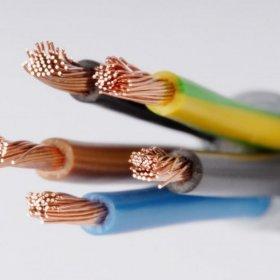 Как правильно соединить многожильные провода между собой
