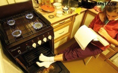 Если в квартире холодно, заявите об этом во все инстанции всеми возможными способами