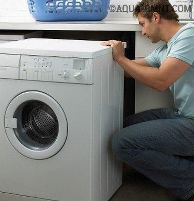 Как самостоятельно подключить стиральную машину к водопроводу, канализации и электросети