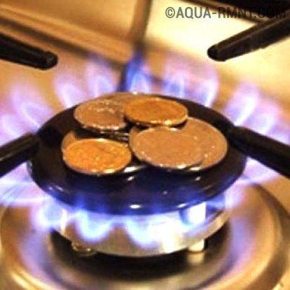 Пример расчета расхода газа на отопление дома при автономной и централизованной газоподаче