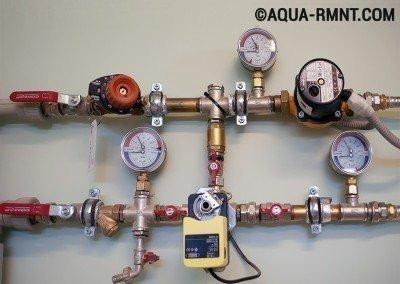 Как поднять давление в водопроводе