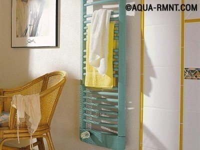 Как правильно выбрать полотенцесушитель