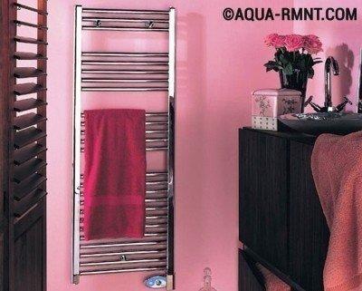 Какой полотенцесушитель лучше для ванной