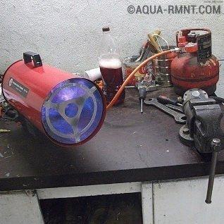 Отопление гаража — сравнение 6-ти популярных вариантов отапливаться и подбор лучшего