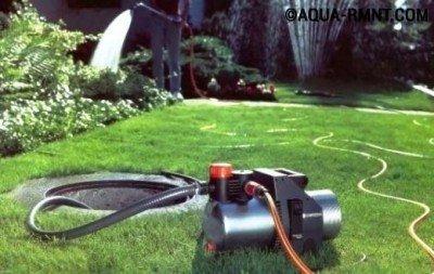 Выбор насоса для скважины производится по нескольким критериям