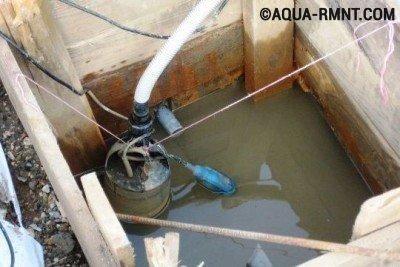 Как обеззаразить воду в колодце