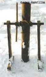 Устройство для извлечения трубы из скважины
