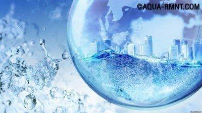 Вода как теплоноситель