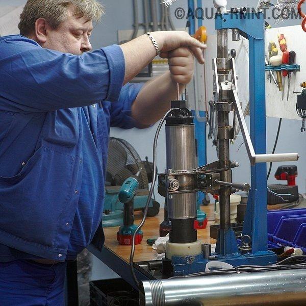 Как разобрать насос «Водомет» — описание конструкции и процесса разборки и сборки агрегата