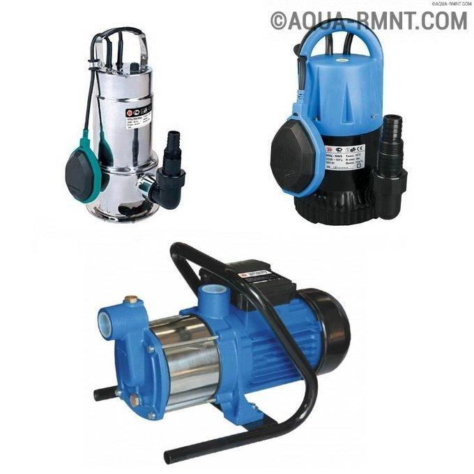 Системы водоснабжения для дачи 117