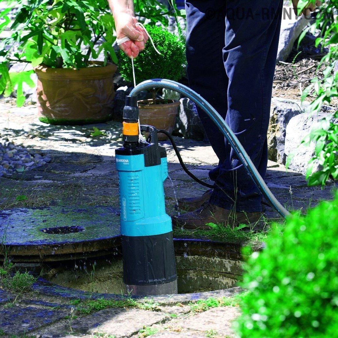 Как выбрать насос для откачки канализации: полная классификация и разбор моделей