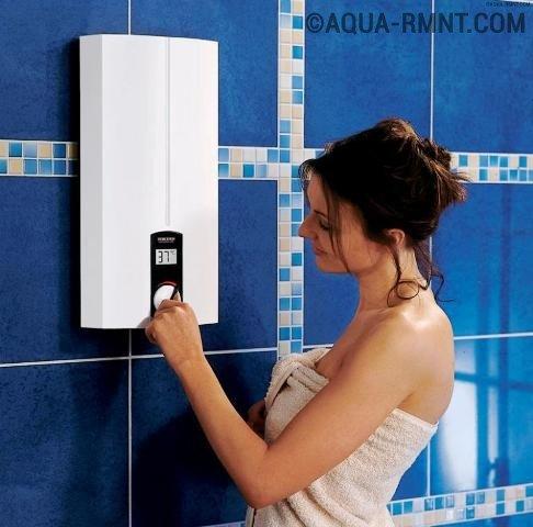 водонагреватель simat 30 литров инструкция
