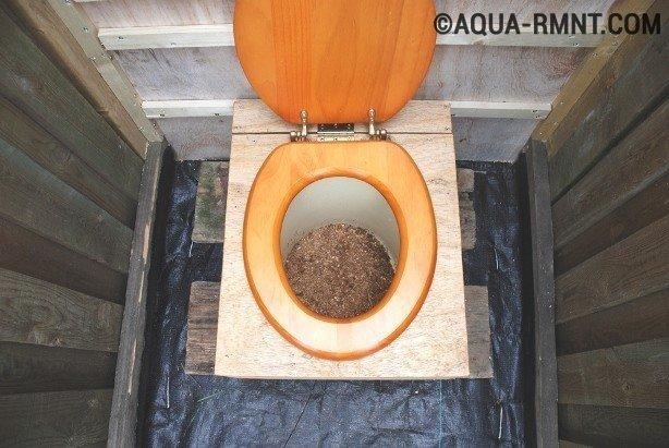 Как сделать компостную кучу фото 497