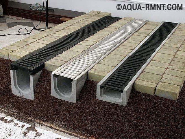 Пескоуловитель пескоотделитель для ливневой канализации