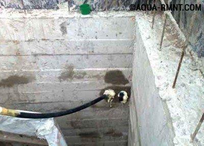Кессон для скважины своими руками: ввод водопроводных труб в кессон