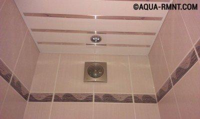 Что делать если в ванной пахнет канализацией