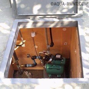 Обустройство скважины на воду своими руками: правила проведения работ