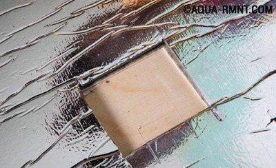 Монтаж инфракрасного теплого пола под ламинат