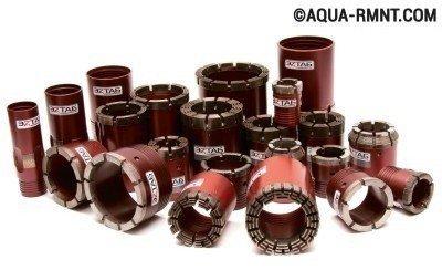 Ручное бурение скважины на воду: колонковый способ