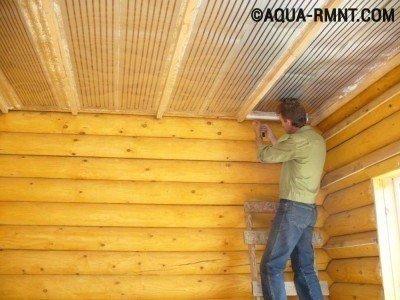 Отопление плэн: монтаж конструкции