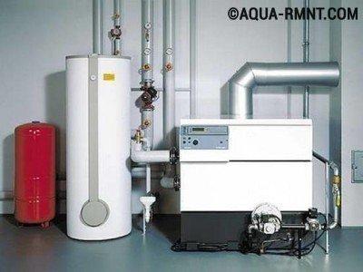 Электрическое отопление в частном доме: котел, разогревающий теплоноситель