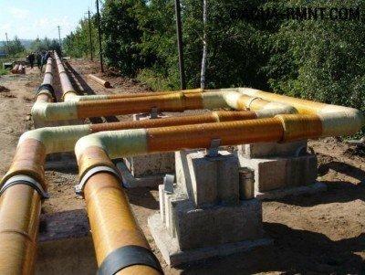 Труба для нефтегазовой отрасли