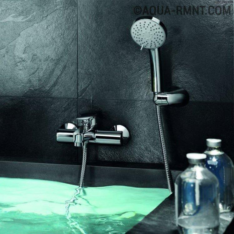 Как выбрать смеситель для ванной: разбор достоинств и недостатков каждого вида