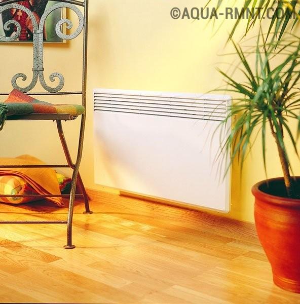 Как выбрать конвекторный обогреватель для дома: кладезь полезных советов