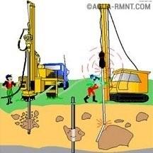 Реанимация и ремонт и скважины на воду: что можно сделать самому, а что лучше отдать профи?